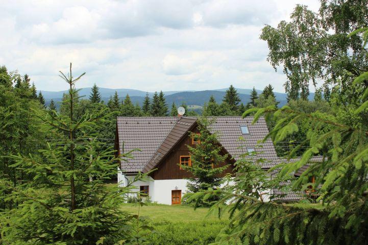 Chalupa Amálka | Ubytování JIzerské hory | Pronájem chalupy