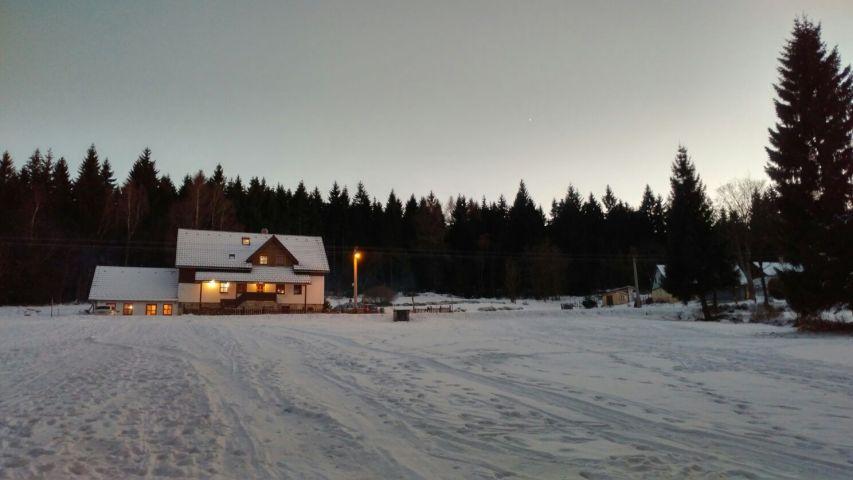 Chalupa Amálka | Pronájem chalupy na víkendy | Pronájem v zimě