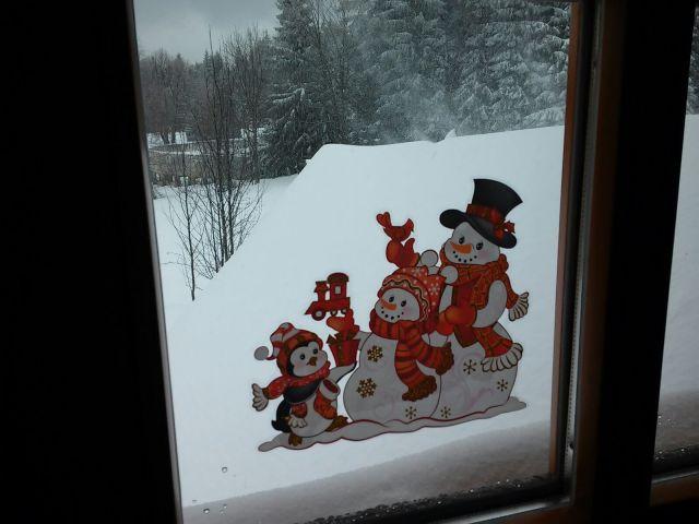 Ladovská zima | Chalupa Amálka Jizerské hory