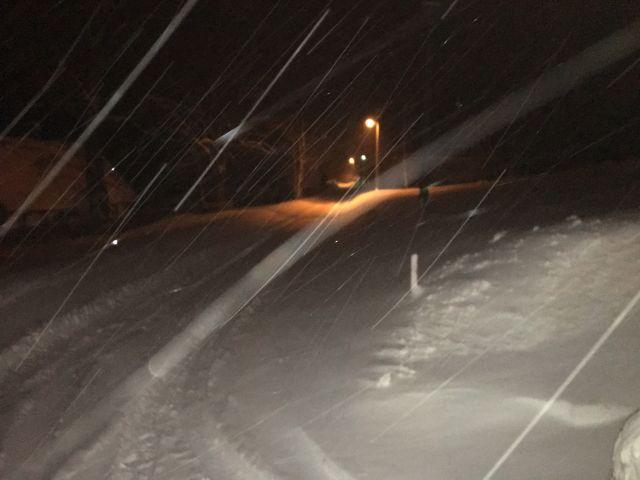 Máme si s sebou vzít řetězy? | Sněhové přívaly | Pronájem chalupy Jizerské hory