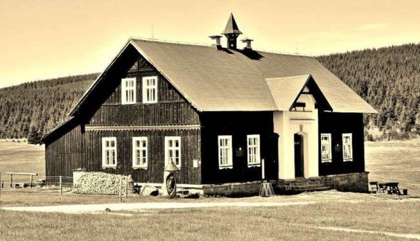 Muzeum Jizerské hory | Chalupa Amálka