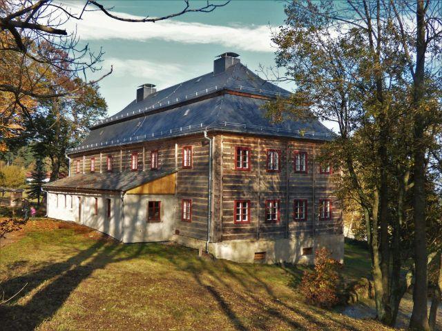 Kittelovo muzeum Krásná - Pěnčín | Muzeum Jizerské hory