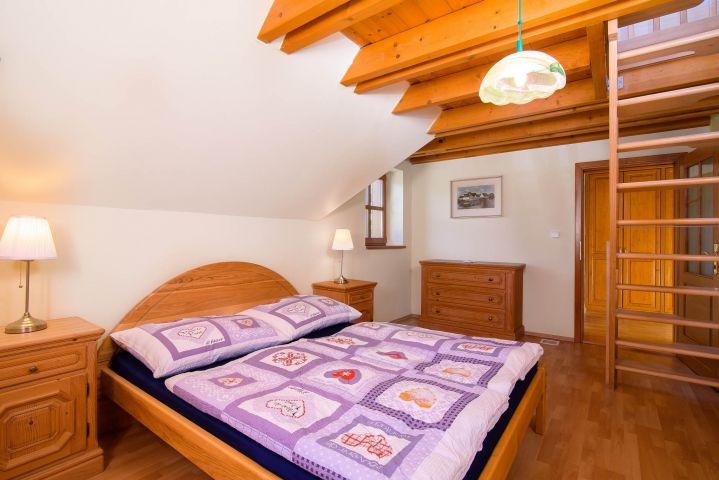 Apartmán Slovanka | Chalupa Amálka | Ubytování JIzerské hory
