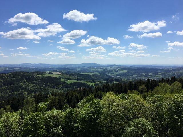 Výlety krásnou přírodou si u nás opravdu užijete | Chalupa Amálka pronájem chalupy na víkend Jizerské hory
