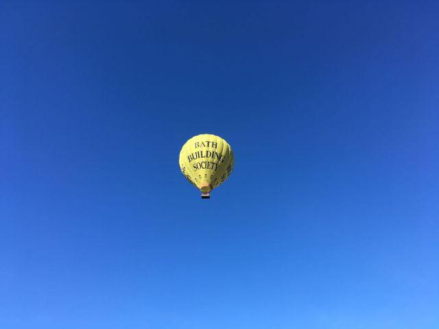 Lety balónem Jizerské hory | Chalupa Amálka